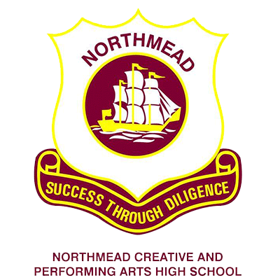 Northmead Creative and Performing Arts High School logo